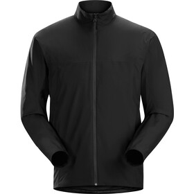 Arc'teryx Solano Jacket Men black